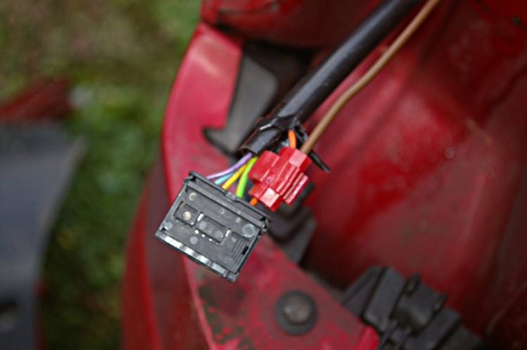 Superb How To Fit A Wireless Reversing Camera To A Peugeot 308Sw Estate Wiring 101 Archstreekradiomeanderfmnl